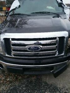 Automatic Transmission 6 Speed With Overdrive 2wd Fits 10 Expedition 775048