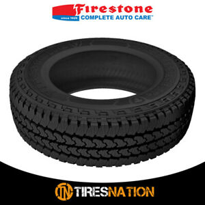 1 New Firestone Transforce At 2 265 75r16 123 120r Tire