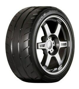2 New Nitto Nt05 97w Tires 2454018 245 40 18 24540r18