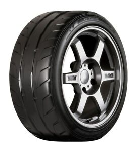 2 New Nitto Nt05 100w Tires 2753519 275 35 19 27535r19
