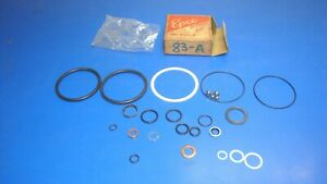 Epco 83 A Trolley Jack Service Repair Kit New