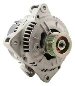 New Alternator For 2 3l Volvo 850 Series 96 97 0 123 505 014 Al0752x Al0754x