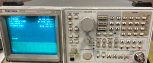 Tektronix 2715 Spectrum Analyzer_used