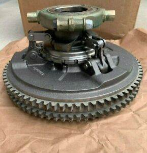 Twin Disc Clutch Pack Sp211c002 For Sp211hp3 Used On Vermeer bandit morbark