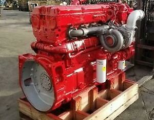 2007 Cummins Isx Engine Assembly Complete Oem Perfect Freeship 1 Yrwar Cpl8519
