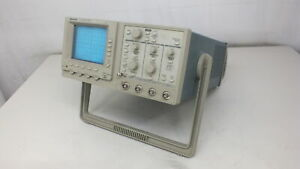 Tektronix Tas 485 4 channel Oscilloscope 200mhz