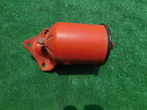 1950 s Mercury Ford Remote Oil Filter Canister 1957 1955