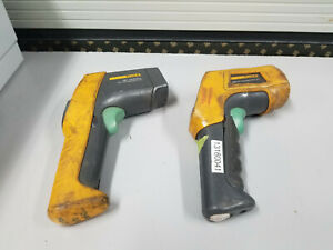 Fluke 566 Ir Fluke 561 Hvac Pro Thermometers