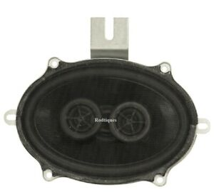 1967 72 Chevy Truck Dash Speaker Replaces Original For Stereo Radio With Ac