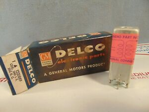 Nos 1950 s 1960 s Era Delco 1220889 Radio Coil Part Chevrolet Buick Olds Gm