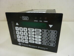 Computer Conversion Programmable Limit Switch Pls1000 Used 64854