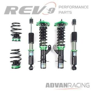 Hyper Street One Lowering Kit Adjustable Coilovers For Nissan Sentra B17 13 19