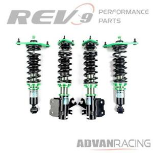 Hyper street One Lowering Kit Adjustable Coilovers For Nissan Sentra B15 00 05