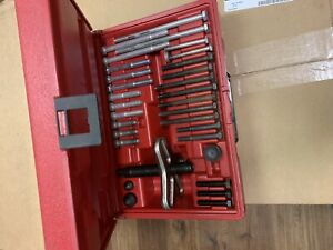 Snap On Bolt Grip Puller Set