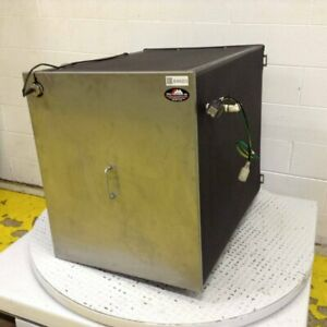 Yudo Stainless Steel Water Tank Chest683 Used 84683