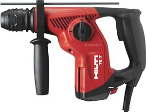 Hilti 3497792 Drilling Demolition