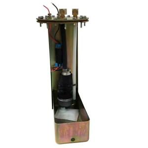Tanks Inc Pa Series Walbro High Flow In Tank Fuel Pump Up To 900 Hp 400 Lph Pa 6