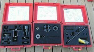 Ford Rotunda Tkit 2005d2 F 6r80 Torqshift6 6hp26 Cvt Transmission Tool Set