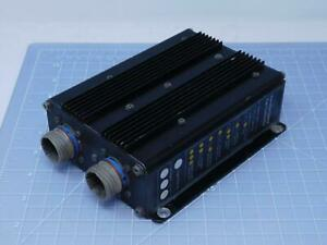 Bae Systems 12474783 Variable Speed Fan Controller T142450