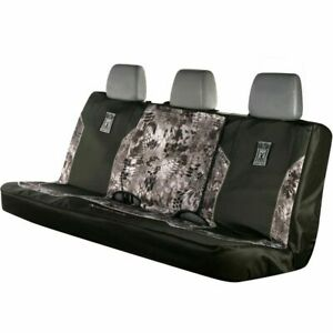 Kryptek Patriot Warrior Raid Bench Seat Cover Car Truck Auto Camo Camouflage