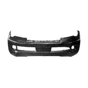 Fits 2010 2013 Lexus Gx460 Front Bumper Cover 101 51152a Oe