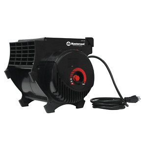 Mastercool 21200 1200 Cfm Air Mover Blower Fan New