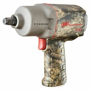 Irt Limited Edition 2235timax Camo 1 2 Drive Mossy Oak Impact Gun Wrench New