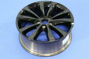 2013 2014 Chrysler 200 Avenger Oem 18 Factory Wheel Rim 5nl47dx8aa