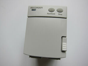 Philips M1116c Recorder Module Used With Philips Mx Series Monitors