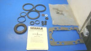 Hein Werner Hw 38 Ga Old Style 4 Ton Jack Seal Replacement Kit New