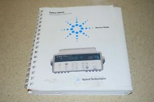 Agilent Data Acquisition switch Unit Service Guide m303