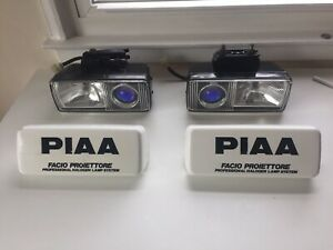 Piaa 90 Pro Professional Dual Driving Light Projector Fog Light System