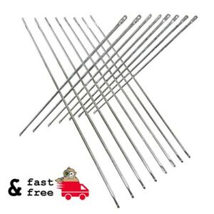 4 x7 Scaffold Cross Brace Steel Scaffolding Bars Walk through Frame 8 pack Pair