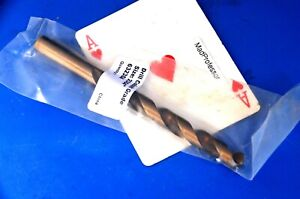 Mac Tools 23 64 Cobalt Grade Fractional Drill Bit 5 Long New 19 49 Retail