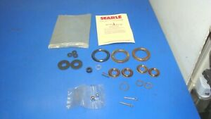 Blackhawk Bh 60 s70 s71 p26 p159 1 porto Power Ram 10 Ton seal Repair Kit new