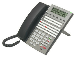 Nec Voip Dsx 34b Display Tel Bk Ip Phone 1090034 Refurb A stock 1 Year Warranty