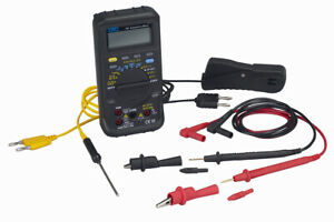 Otc 3505a 100 Series Auto Ranging Automotive Multimeter