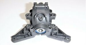 Traxxas 4tec 2 0 Rear Differential Complete With Housing