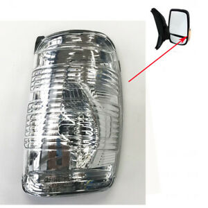 Side View Mirror Signal Light For Ford Transit 150 250 350 2015 19 Rh Pass