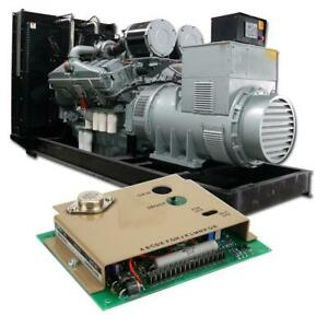 Governor Speed Control Board 3062323 Speed Controller Generator Accessories