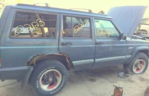 Automatic Transmission 6 242 4wd Fits 98 Grand Cherokee 355885