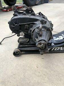 1985 1999 Gm Hummer H1 Np218 Transfer Case Military Hummwv