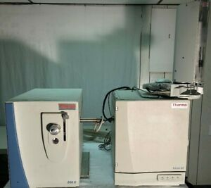 Thermo Scientific Gc ms System Used Laboratory Equipment