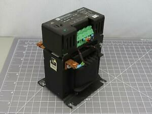Telemecanique Abl 6rf2405 Power Supply Transformer T154784