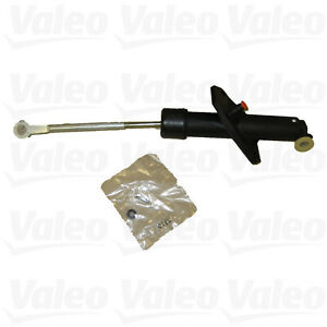 Valeo 5493150 Clutch Master Cylinder For Chevrolet Camaro 2 8l 1984 1988