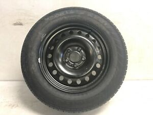 18 Steel Jeep Grand Cherokee Rim And Tire Spare 1