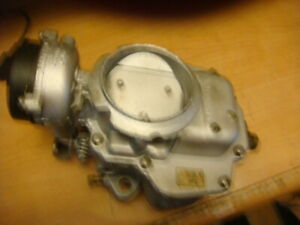 1957 1958 Rambler 5710 5810 6 Cyl Std Overdrive Carter As Carburetor Read On