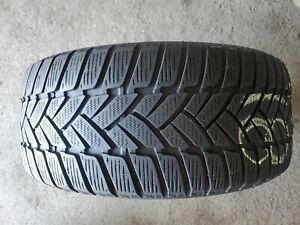 245 40 18 245 40 18 Dunlop Sp Winter Sport M3 Used Tire 8 32