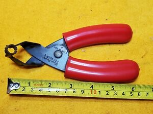 Blue point Tools Fih9055 2 Fuel Line Disconnect Pliers