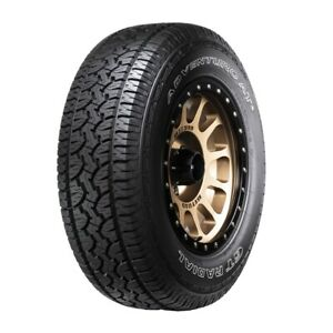 4 New Gt Radial Adventuro At3 108s 50k mile Tires 2357517 235 75 17 23575r17